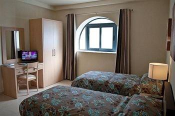 Hotel Kappara - фото 50