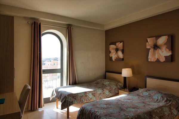 Hotel Kappara - фото 1