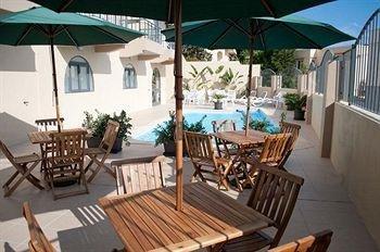 Hotel Kappara - фото 15