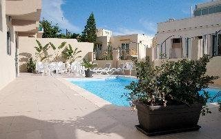 Hotel Kappara - фото 19