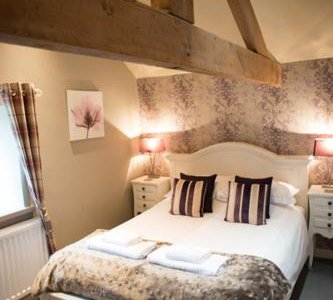 The Brosterfield Suite - Brosterfield Farm