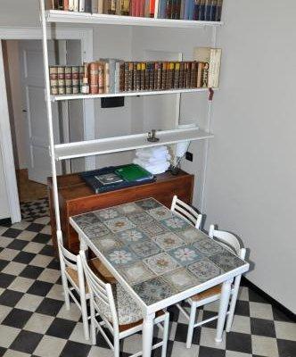 Casa Martelli - фото 12