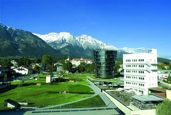 Parkhotel Hall in Tirol - фото 23