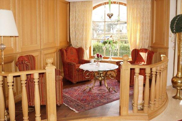 Gartenhotel Maria Theresia - фото 12