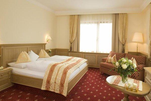 Gartenhotel Maria Theresia - фото 2