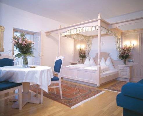 Gartenhotel Maria Theresia - фото 5