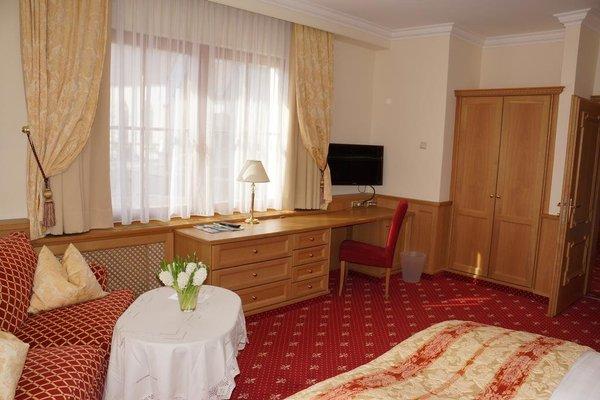 Gartenhotel Maria Theresia - фото 6