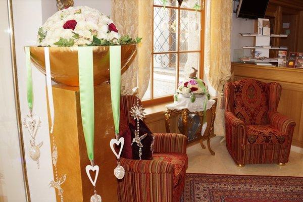 Gartenhotel Maria Theresia - фото 8