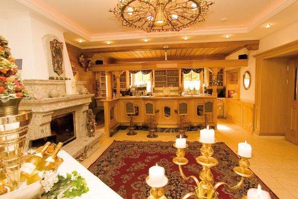Gartenhotel Maria Theresia - фото 9