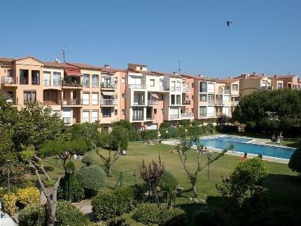 Apartment Comte D'Empuries - фото 17