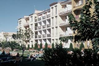 Apartment Comte D'Empuries - фото 18