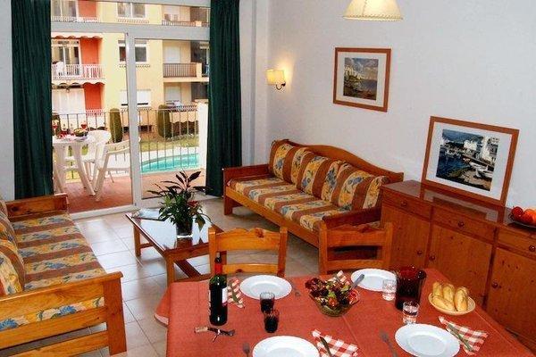 Apartment Comte D'Empuries - фото 2