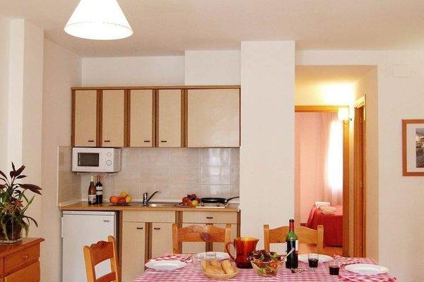 Apartment Comte D'Empuries - фото 6