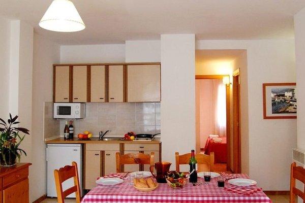 Apartment Comte D'Empuries - фото 7