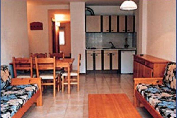 Apartment Comte D'Empuries - фото 9