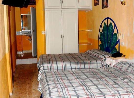 Hotel Suites Elia Noemi - фото 1