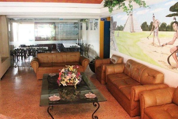 Hotel Suites Elia Noemi - фото 10