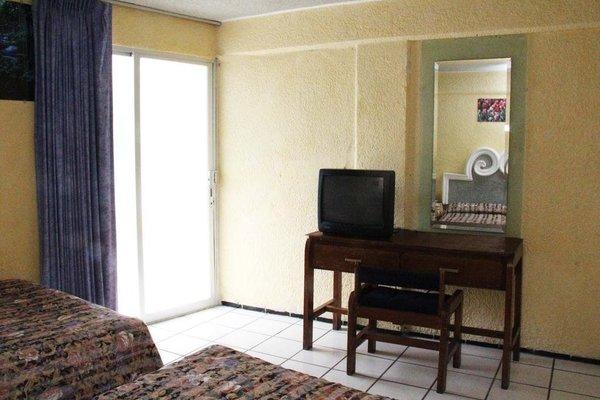 Hotel Suites Elia Noemi - фото 11