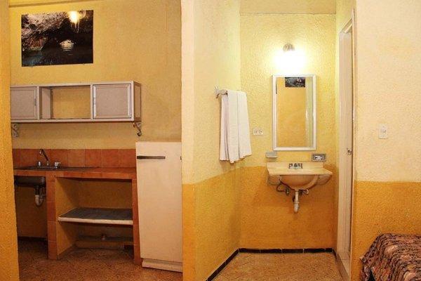 Hotel Suites Elia Noemi - фото 13