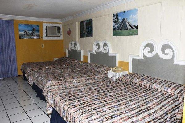 Hotel Suites Elia Noemi - фото 2