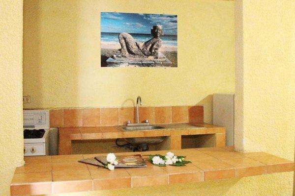 Hotel Suites Elia Noemi - фото 20