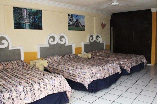 Hotel Suites Elia Noemi - фото 3