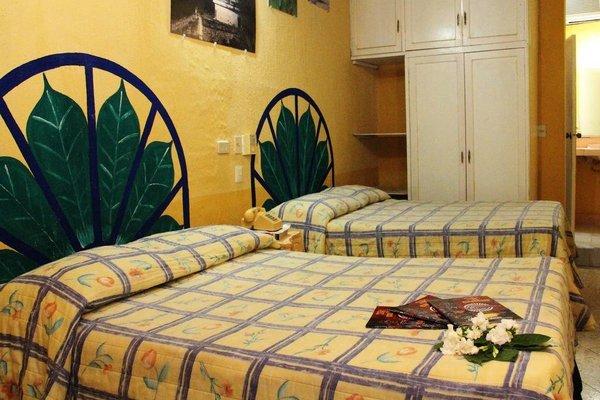 Hotel Suites Elia Noemi - фото 4