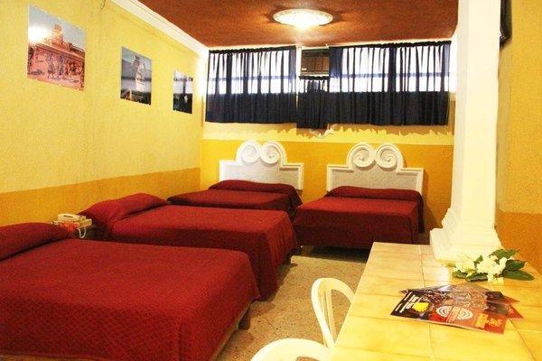 Hotel Suites Elia Noemi - фото 6