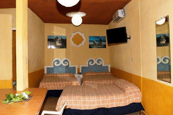 Hotel Suites Elia Noemi - фото 7