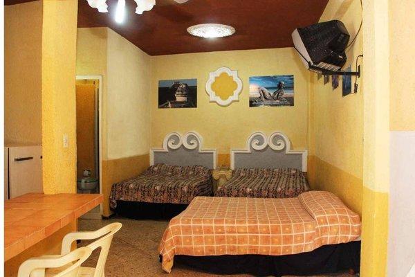 Hotel Suites Elia Noemi - фото 8