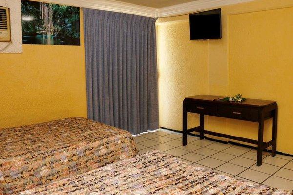 Hotel Suites Elia Noemi - фото 9