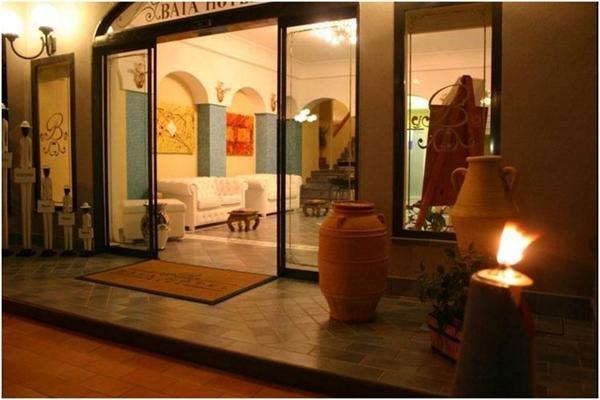 Hotel Baia - фото 12