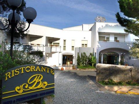 Hotel Baia - фото 21