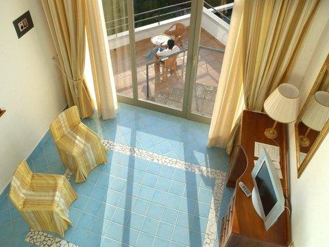 Hotel Baia - фото 6