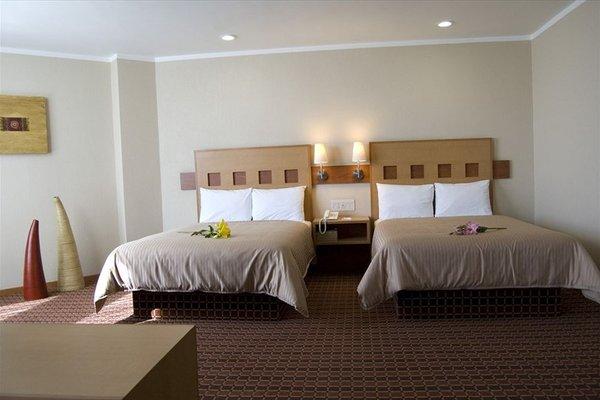 Hotel Mirabel - фото 8