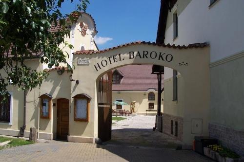 Hotel Baroko - фото 22