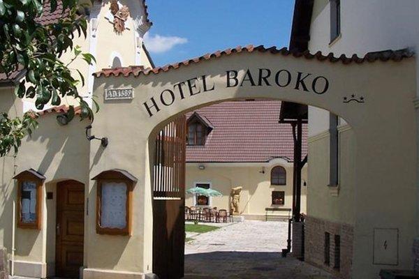 Hotel Baroko - фото 23