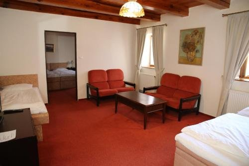 Hotel Baroko - фото 6