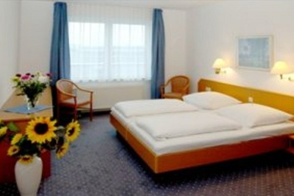 Penthouse-Hotel - Internationales Boardinghouse, Вольфсбург