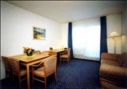 Penthouse-Hotel - Internationales Boardinghouse - фото 1