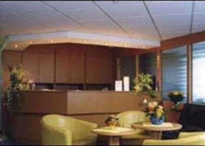 Penthouse-Hotel - Internationales Boardinghouse - фото 3