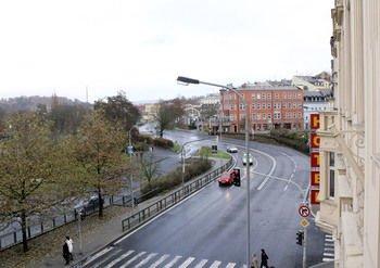 Hotel Adria - фото 22