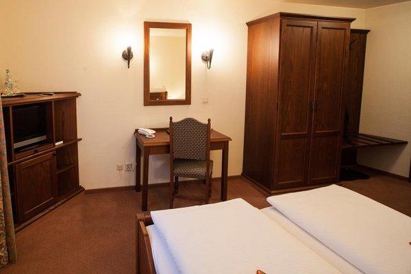 Hotel & Restaurant Klosterhof - фото 1