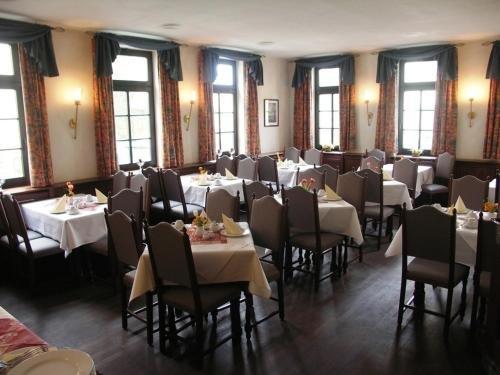 Hotel & Restaurant Klosterhof - фото 13