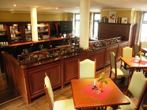 Hotel & Restaurant Klosterhof - фото 14