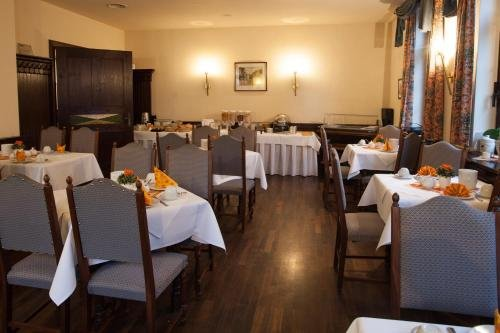 Hotel & Restaurant Klosterhof - фото 15