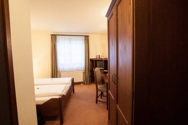 Hotel & Restaurant Klosterhof - фото 3