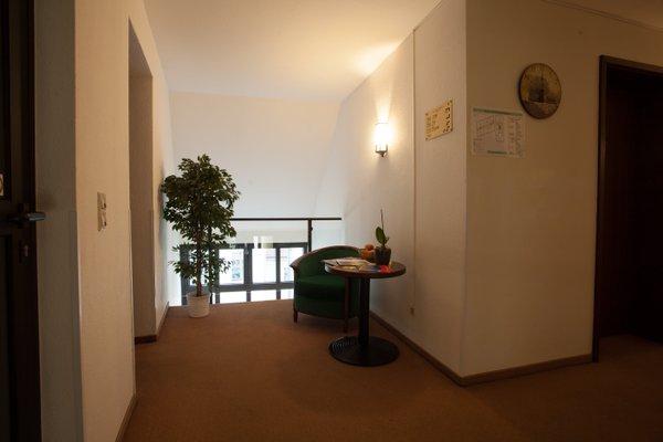 Hotel & Restaurant Klosterhof - фото 5