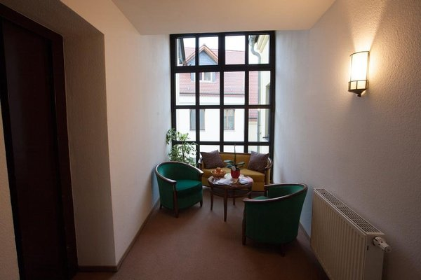 Hotel & Restaurant Klosterhof - фото 7