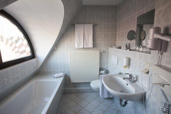 Hotel & Restaurant Klosterhof - фото 9